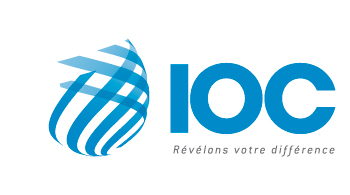 Logo IOC Reims